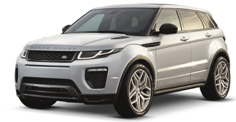 Quotazioni Eurotax Land Rover Range Rover Evoque