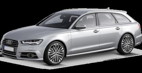 Quotazioni Eurotax Audi A6 Avant