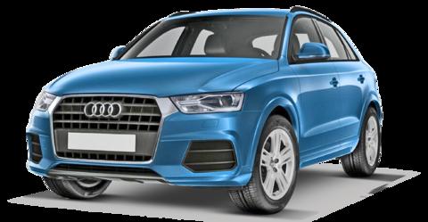 Quotazioni Eurotax Audi Q3