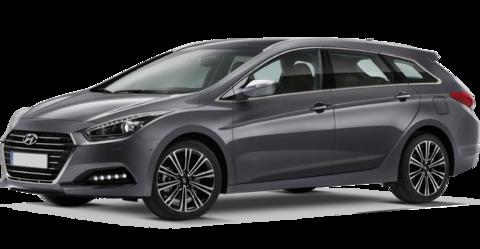 Quotazioni Eurotax Hyundai i40 Wagon