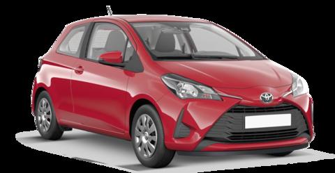 Quotazioni Eurotax Toyota Yaris