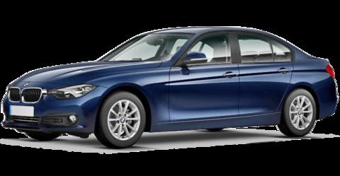 Quotazioni Eurotax BMW Serie 3