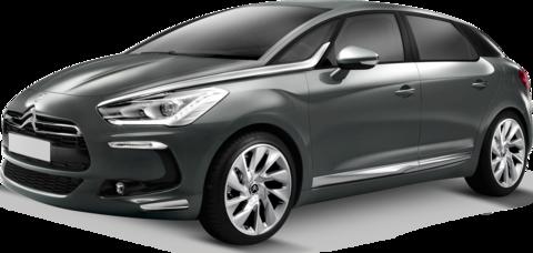 Quotazioni Eurotax Citroën DS5