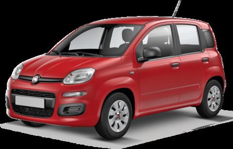 Quotazioni Eurotax Fiat Panda