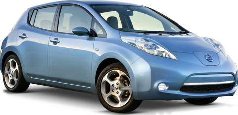 Quotazioni Eurotax Nissan Leaf