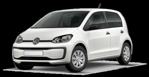 Quotazioni Eurotax Volkswagen up!