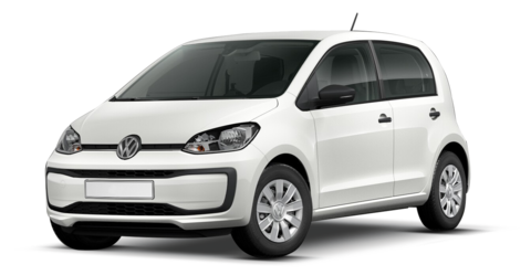 Quotazioni Eurotax Volkswagen up!