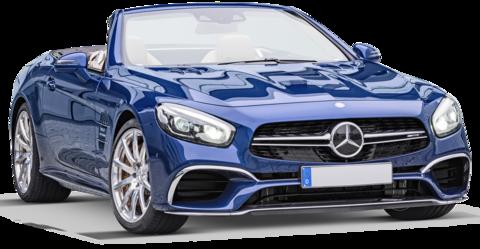 Quotazioni Eurotax Mercedes SL