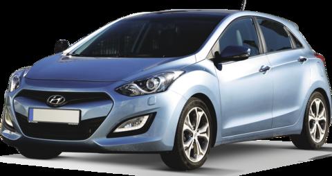 Quotazioni Eurotax Hyundai i30