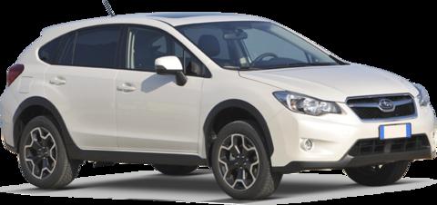 Quotazioni Eurotax Subaru XV