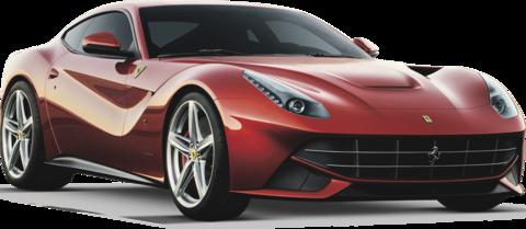 Quotazioni Eurotax Ferrari F12berlinetta