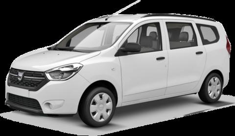 Quotazioni Eurotax Dacia Lodgy
