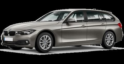 Quotazioni Eurotax BMW Serie 3 Touring