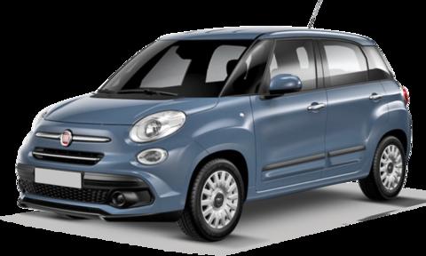Quotazioni Eurotax Fiat 500L