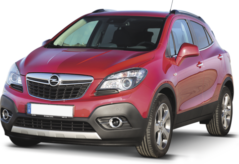 Quotazioni Eurotax Opel Mokka