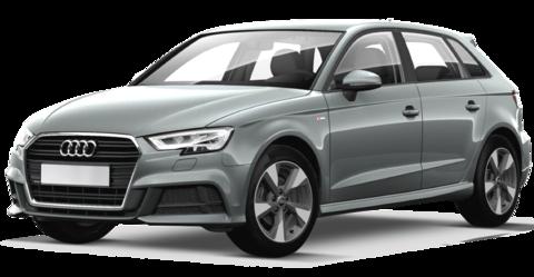 Quotazioni Eurotax Audi A3 Sportback