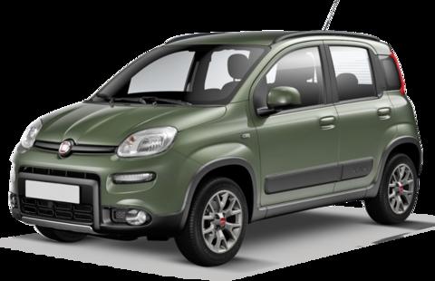 Quotazioni Eurotax Fiat Panda 4x4