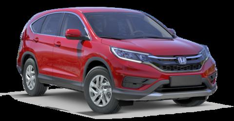 Quotazioni Eurotax Honda CR-V