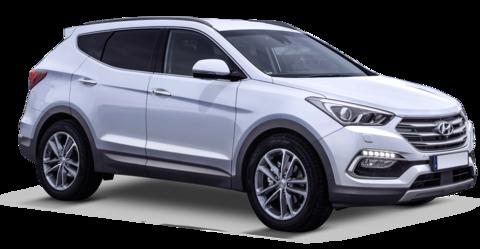 Quotazioni Eurotax Hyundai Santa Fe