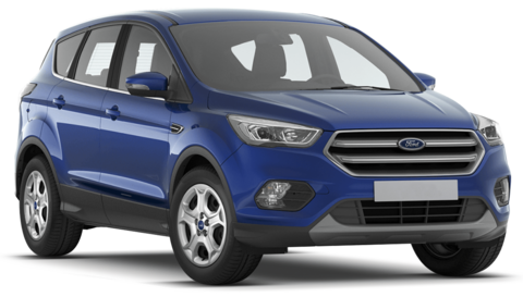 Quotazioni Eurotax Ford Kuga