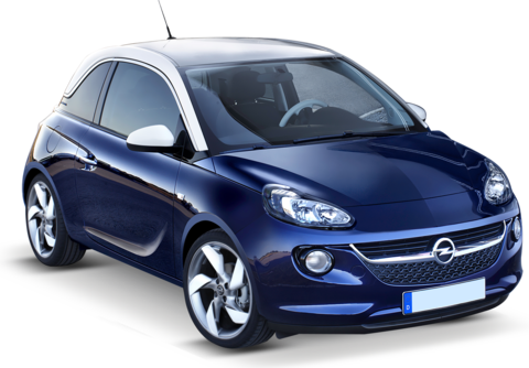 Quotazioni Eurotax Opel Adam