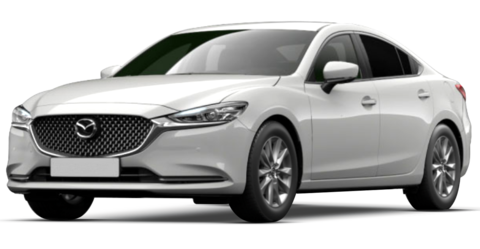 Quotazioni Eurotax Mazda 6