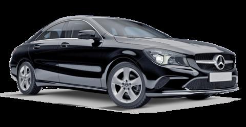 Quotazioni Eurotax Mercedes CLA