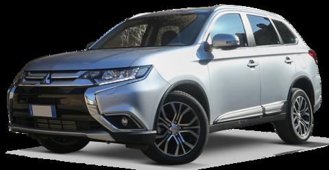 Quotazioni Eurotax Mitsubishi Outlander