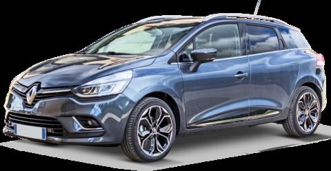 Quotazioni Eurotax Renault Clio Sporter