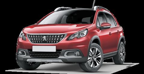 Quotazioni Eurotax Peugeot 2008