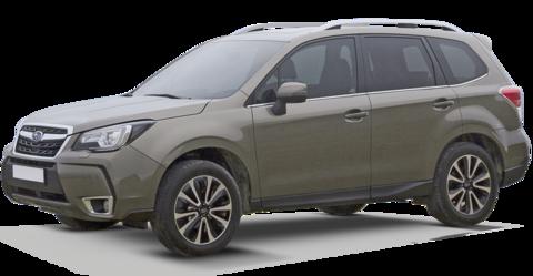 Quotazioni Eurotax Subaru Forester
