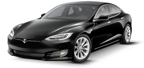 Quotazioni Eurotax Tesla Model S