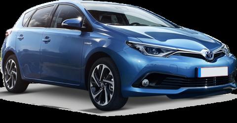 Quotazioni Eurotax Toyota Auris