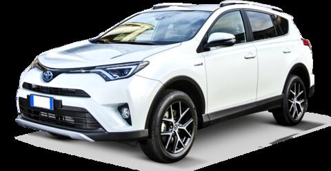 Quotazioni Eurotax Toyota Rav4