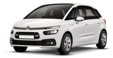 Quotazioni Eurotax Citroën C4 Picasso