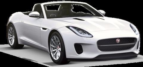 Quotazioni Eurotax Jaguar F-Type Convertibile