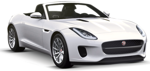 Quotazioni Eurotax Jaguar F-Type Convertibile