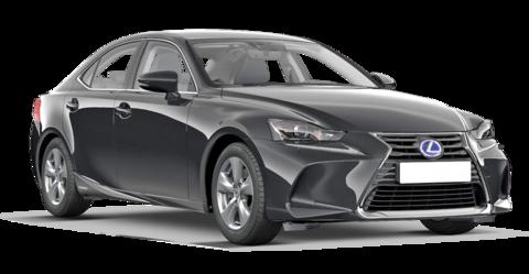 Quotazioni Eurotax Lexus IS