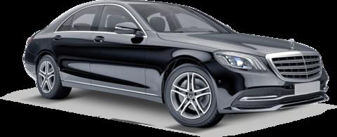 Quotazioni Eurotax Mercedes S