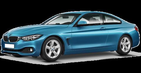 Quotazioni Eurotax BMW Serie 4 Coupé