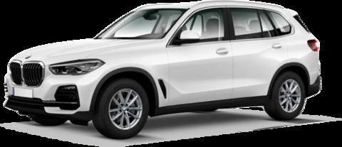 Quotazioni Eurotax BMW X5