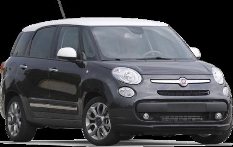 Quotazioni Eurotax Fiat 500L Living