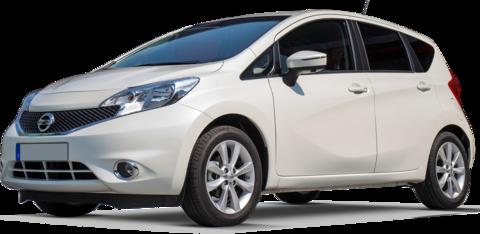 Quotazioni Eurotax Nissan Note