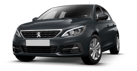 Quotazioni Eurotax Peugeot 308