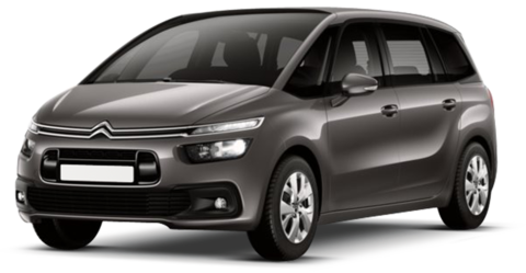 Quotazioni Eurotax Citroën Grand C4 Picasso