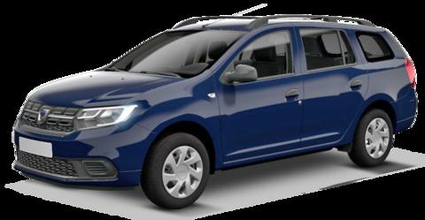 Quotazioni Eurotax Dacia Logan MCV