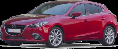 Quotazioni Eurotax Mazda 3