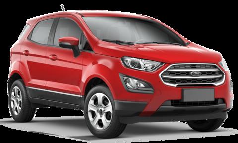 Quotazioni Eurotax Ford EcoSport