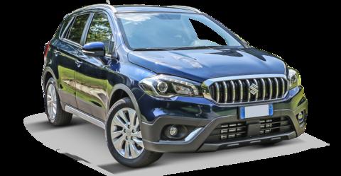 Quotazioni Eurotax Suzuki S-Cross