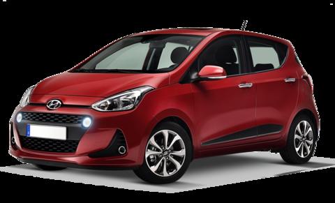 Quotazioni Eurotax Hyundai i10